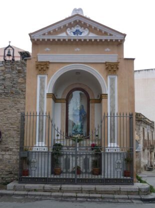 Termini Imerese, si parla delle Cappelle extra ecclesiam: un itinerario per conoscere il passato della città.
