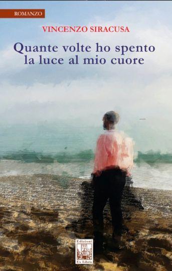 In piazzetta Bagnasco, alle 19 di venerdì 18 settembre, con Vincenzo Siracusa e il suo ultimo libro