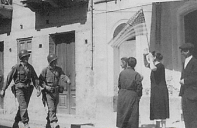 """Barcellona P.G, si presenza il libro di Alfonso Lo Cascio: 1943 La """"Reconquista"""" dell'Europa. Dalla Conferenza di Casablanca allo sbarco in Sicilia."""