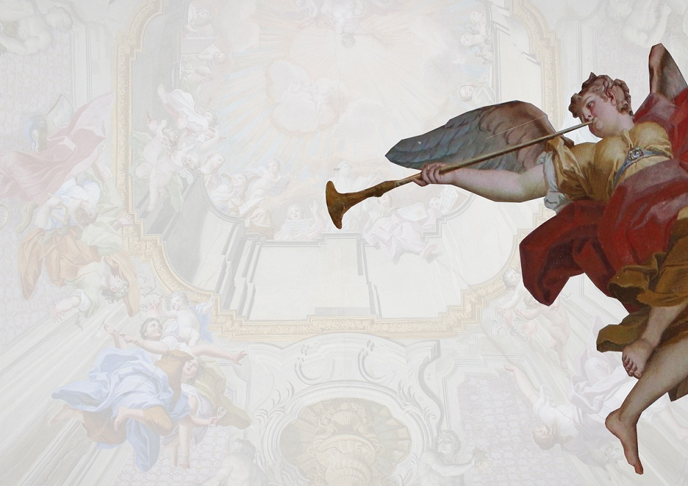 Palermo, visita guidata alla villa Resuttano-Terrasi, il capolavoro del barocco siciliano.