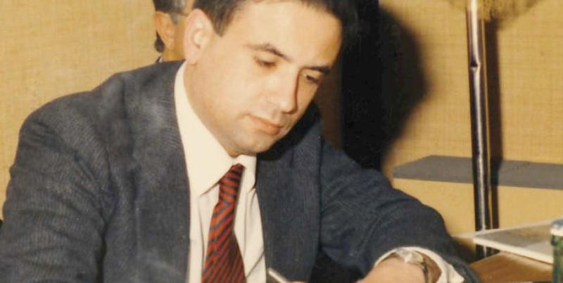Commemorazione omicidio giudice Rosario Livatino 2020