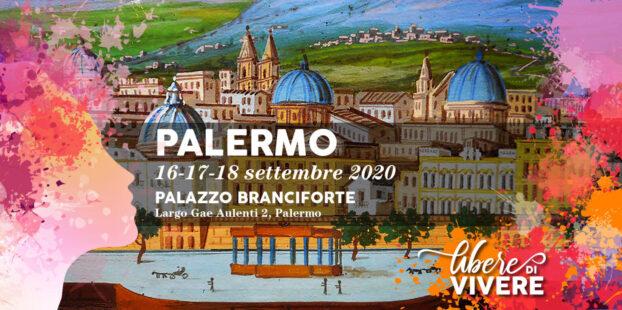 """Dal 16 al 18 settembre a Palazzo Branciforte le grafic novel di """"LIbere di VIVERE"""", la mostra della Global Thinking Foundation sula violenza economica"""