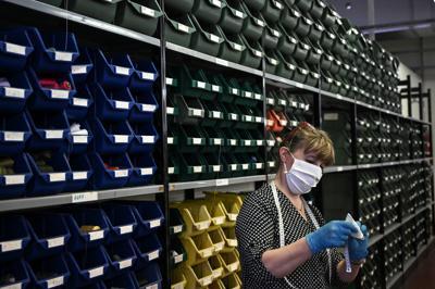 Lavoro, Svimez: a rischio 1 milione di posti nel 2020, 400mila al Sud