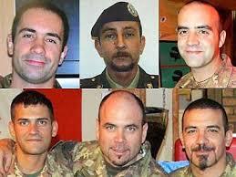Anniversario attentato terroristico Kabul 2020