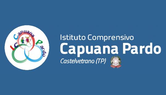 Inizio anno scolastico IC Capuana/Pardo Castelvetrano