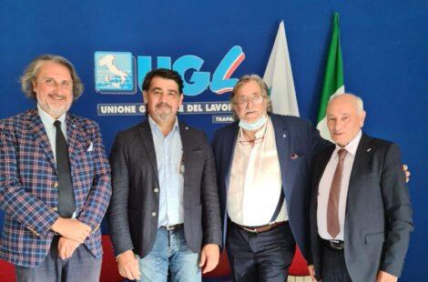 Comunicato stampa – Sanità, la Ugl ha incontrato a Trapani gli operatori dei centri di riabilitazione per i diversamente abili.