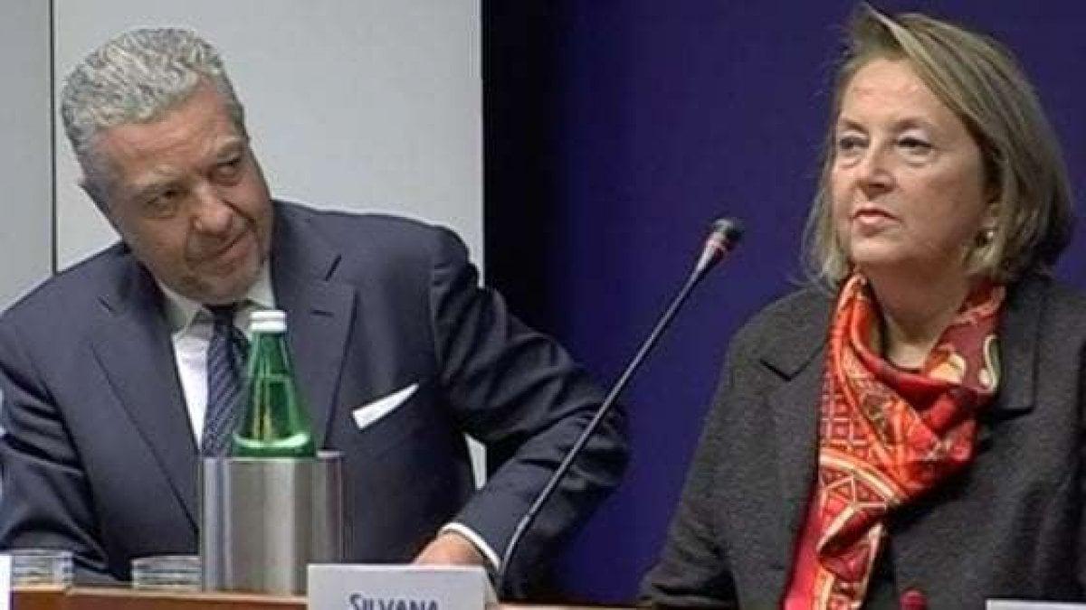 """I giudici condannano il """"cerchio magico"""" della Saguto per i beni confiscati alla mafia"""