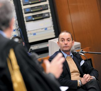 """Mafia e potere: quando un uomo della Dia avvisò  Massimo Ciancimino: """"sei controllato da altri…"""""""