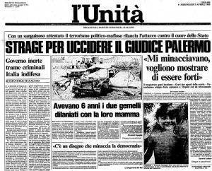 Mafia: strage Pizzolungo; boss Galatolo condannato a 30 anni