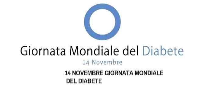 Giornata Internazionale del Diabete 2020