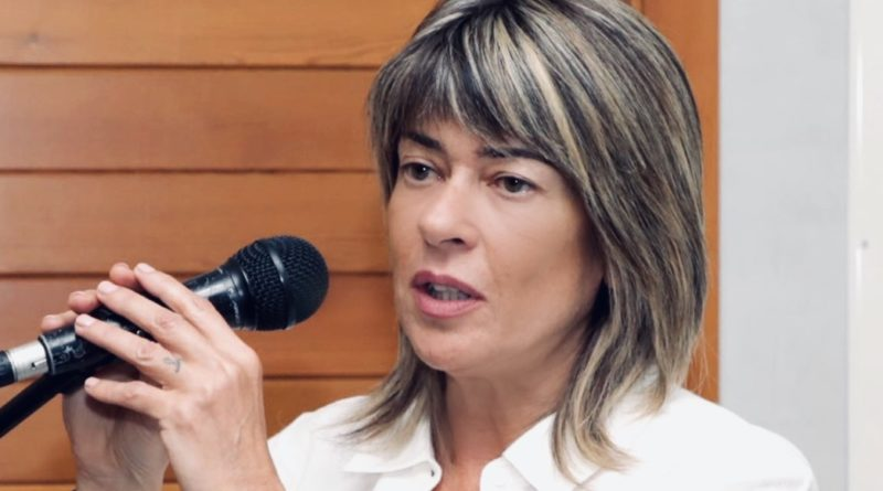 """SANITA': AMATA, """"FRATELLI D'ITALIA SOSTIENE L'OPERATO DEL GOVERNO MUSUMECI E VOTA CONTRO LA MOZIONE"""""""