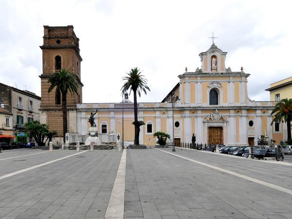 Santa Maria Capua Vetere – Fermiamo il degrado Ambientale, sociale, economico