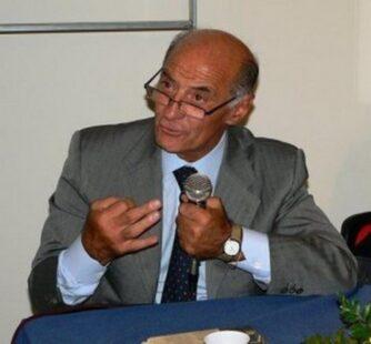 Intervista a Enzo Maiorana di IDES dall'Agenzia DIRE di Roma