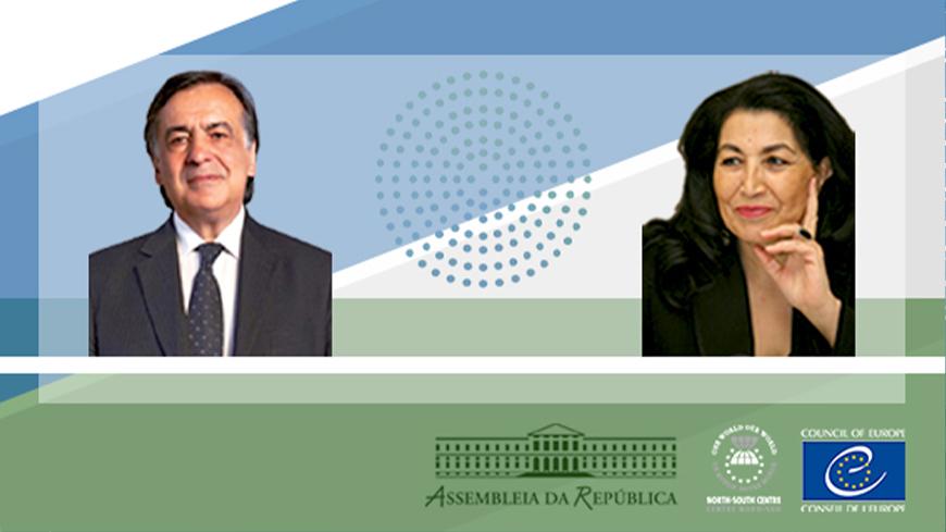 """Al Sindaco di Palermo, Leoluca Orlando, il """"Cultural Brand Awards"""" e il """"North-South Council of Europe2020"""""""