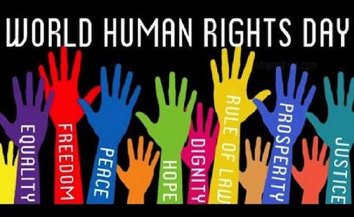 Iniziative per la Giornata internazionale dei diritti umani 2020
