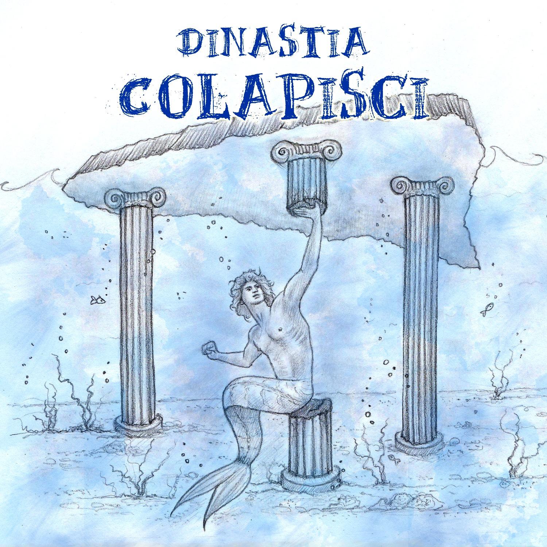 """Dinastia canta la Sicilia con il rap antimafia di """"Colapisci"""""""
