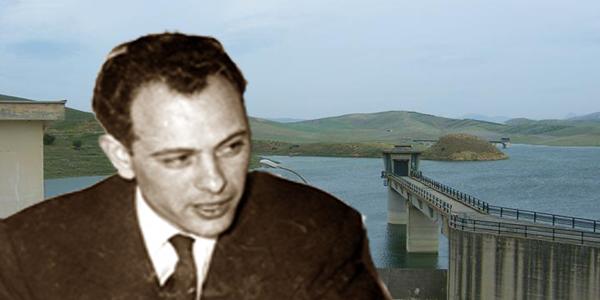 Mario Francese ucciso perchè sapeva degli intrallazzi mafiosi tra la diga Garcia, la Saiseb e Siino?
