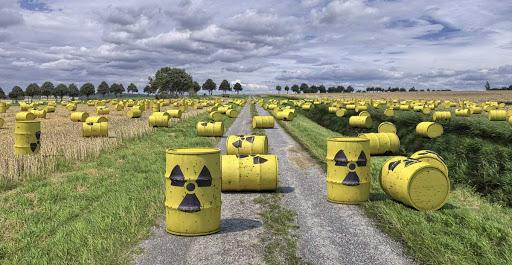 """Rifiuti radioattivi in Sicilia. Centopassi """"Ipotesi irricevibile"""""""