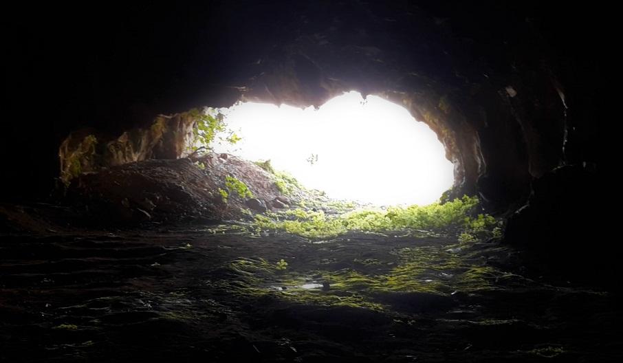 Iniziativa di BCsicilia: visita virtuale alla Grotta della Zà Minica.