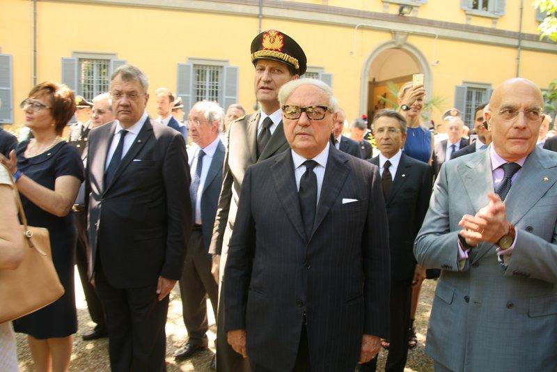 A MILANO IL PIU' GRANDE PARCO METROPOLITANO D'EUROPA.