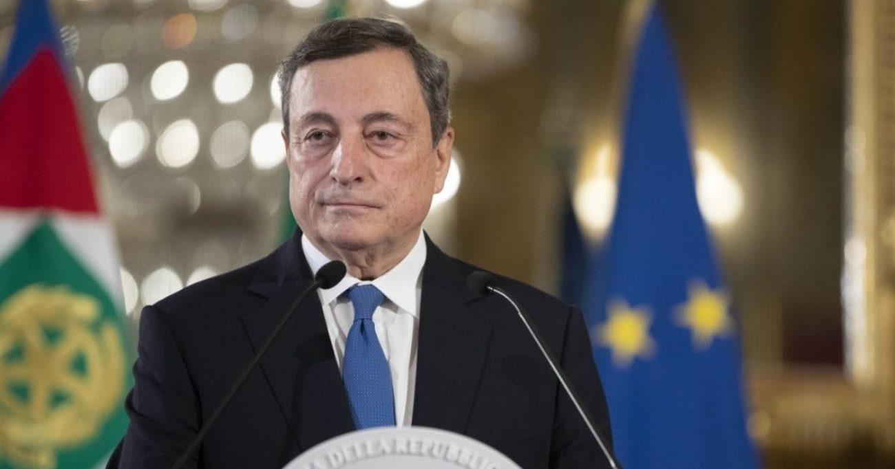 Mafie pronte ad accaparrarsi i soldi del Recovery Fund. Draghi sostituisca subito alcuni politici che governano al Sud.