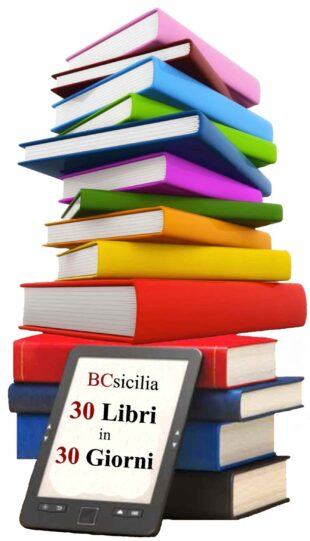 """Al via """"30 Libri in 30 Giorni"""": per riscoprire la bellezza della lettura."""