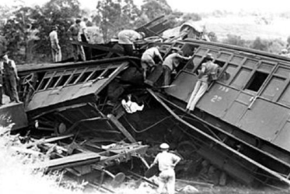 3 marzo.In memoria delle circa 600 vittime del disastro ferroviario di Balvano: riflessioni e proposte didattiche.