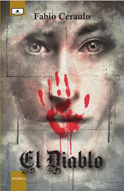 """Per """"60 E NON LI DIMOSTRA"""", alla Libreria Zacco, il libro di Fabio Ceraulo """"El Diablo""""."""