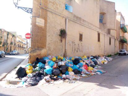 Danno ambientale e alla salute dei cittadini Castelvetranesi