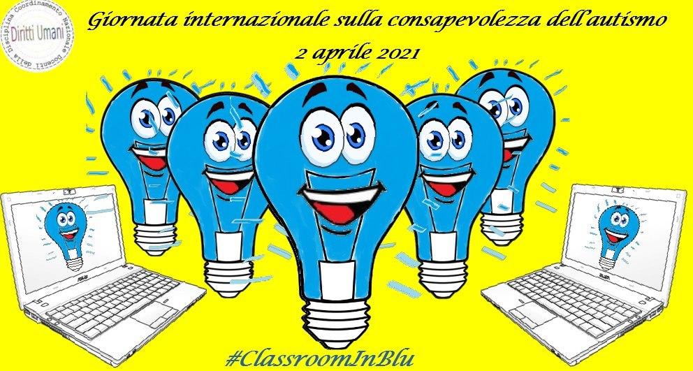 Giornata internazionale sulla consapevolezza dell'autismo