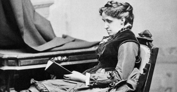 6 marzo. Il ricordo dell'attivista per i diritti umani Louisa May Alcott: proposte didattiche