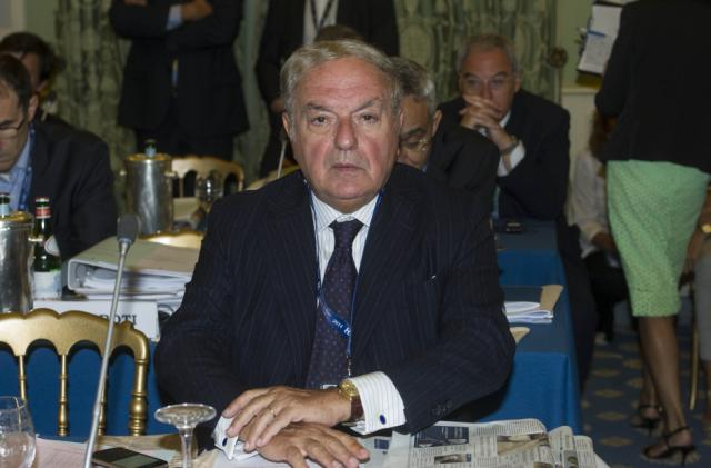 """""""IL FUTURO DEVE ESSERE SOSTENIBILE"""" Articolo di Achille Colombo Clerici"""