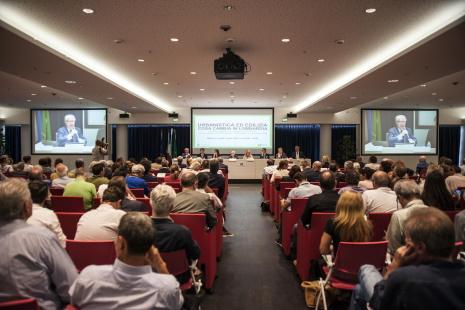 """""""I CAMBIAMENTI CLIMATICI MODIFICANO LE CITTA'"""" Webinar alla UNIVERSITA' BOCCONI di MILANO – Osservatorio Smart City"""