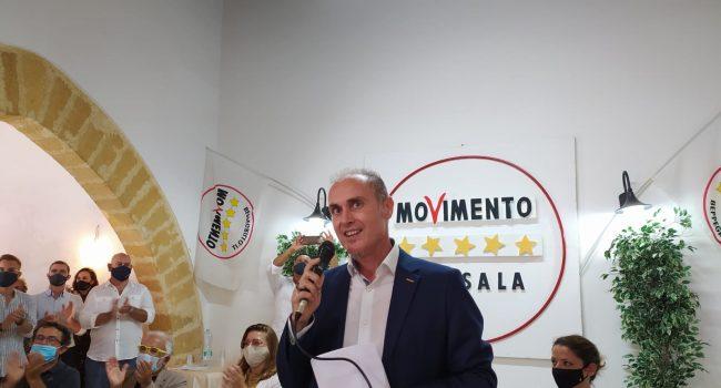 """Santangelo del M5 Stelle, """"commissariate la sanità in Sicilia"""". Roma mandi un Generale"""