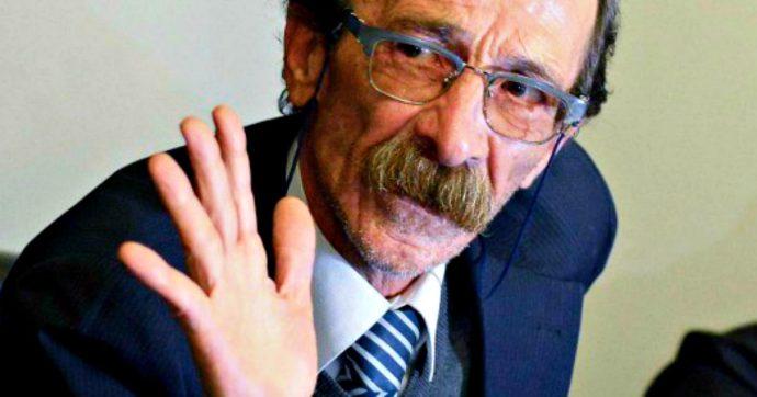 Pino Maniaci assolto dal reato di estorsione, condannato ad 1  anno e 5 mesi per diffamazione
