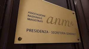 Associazione Nazionale Magistrati – Il  Comitato direttivo Anm ArticoloCentouno, chiede le dimissioni del Presidente Santalucia.
