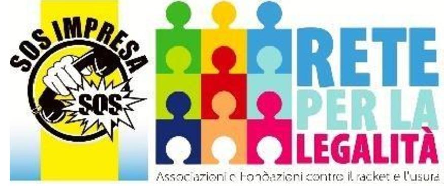 Denuncia Condorelli: Scandurra, SOS Impresa – Rete per la legalità: un esempio fondamentale per tutti gli imprenditori onesti