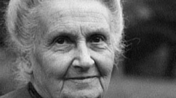 69° Anniversario scomparsa Maria Montessori: una proposta didattiche