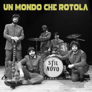 """La band Stil Novo in radio con """"Un mondo che rotola"""""""
