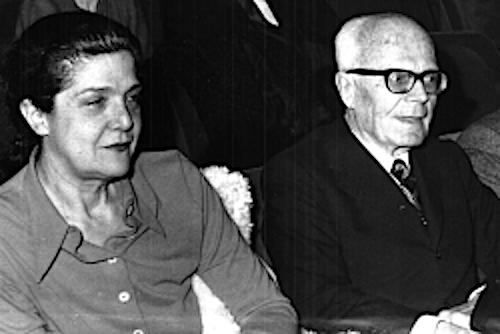 14 giugno. Centenario della nascita di Carla Voltolina. Ricordiamola nelle nostre scuole