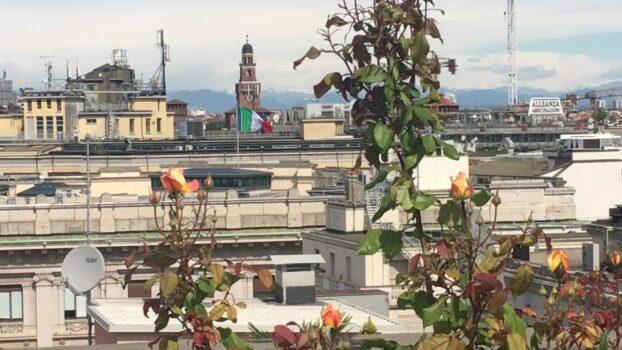 Rapporto annuale 2021 sull'economia della Lombardia presentato da Banca d'Italia Milano