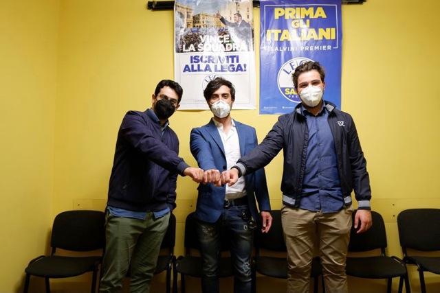 Si riparte e la Lega Giovani Sicilia riprende il cammino!