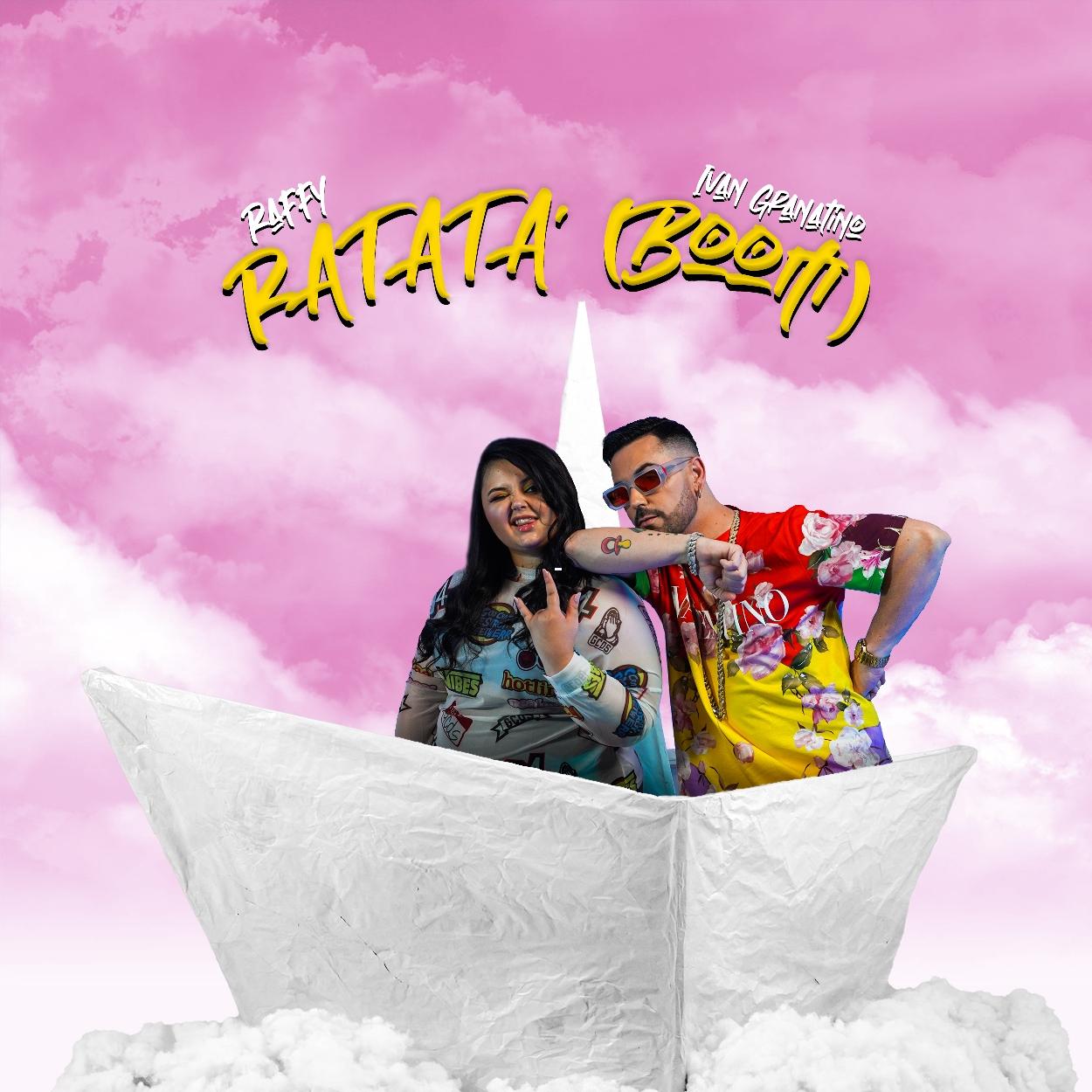 "Fuori il video ""Ratatà (Boom)"" Raffy feat. Ivan Granatino"