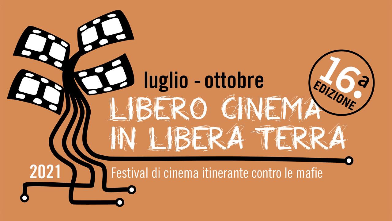 """Cinemovel, terminato il tour estivo di """"Libero Cinema in Libera Terra"""" , che dal 14 al 25 luglio ha percorso lo stivale"""