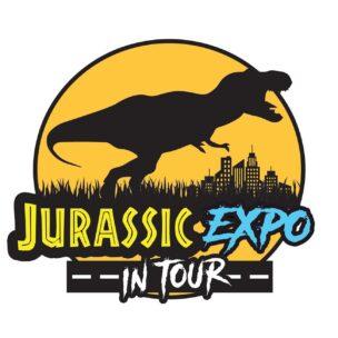 Per la prima volta in Sicilia Jurassic Expo in Tour a Caltanissetta