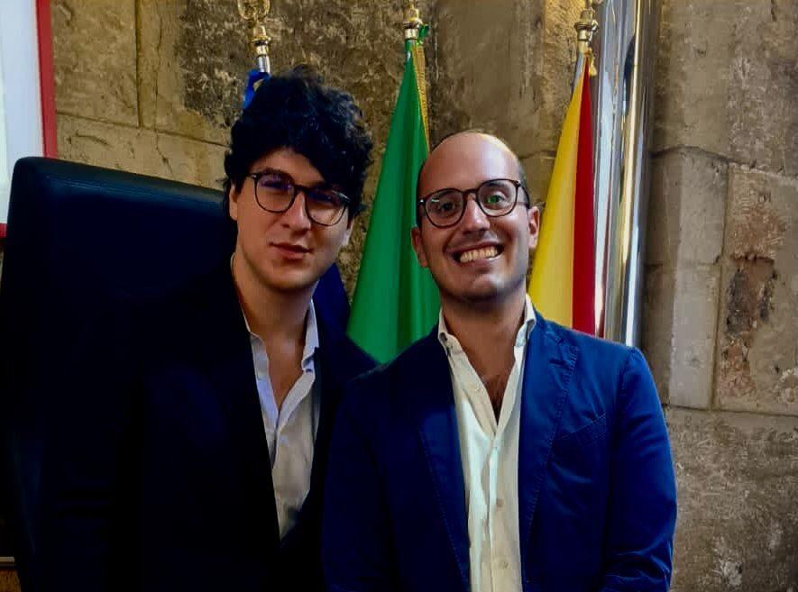 Forza Italia Giovani ufficializza la nomina del vicecoordinatore vicario di Palermo