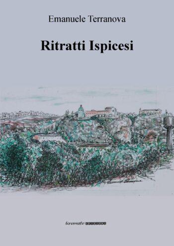 """Ispica, si presenta il libro di Emanuele Terranova """"Ritratti Ispicesi""""."""