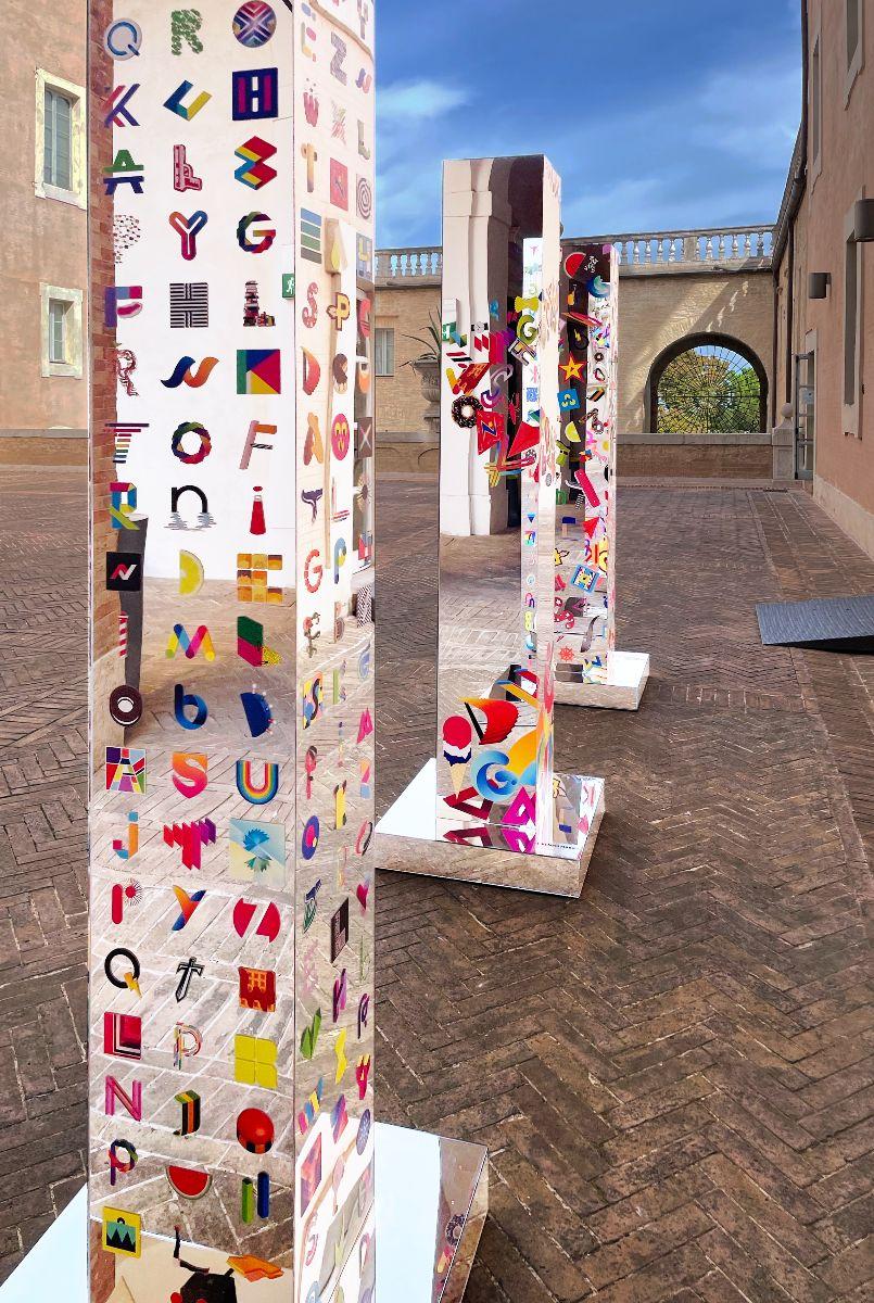 Go-go Obelisk. Al via la più grande disseminazione artistica di Lorenzo Marini.