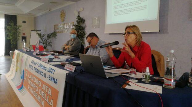 Flc Cgil Sicilia, più posti e salari più alti per il personale Ata