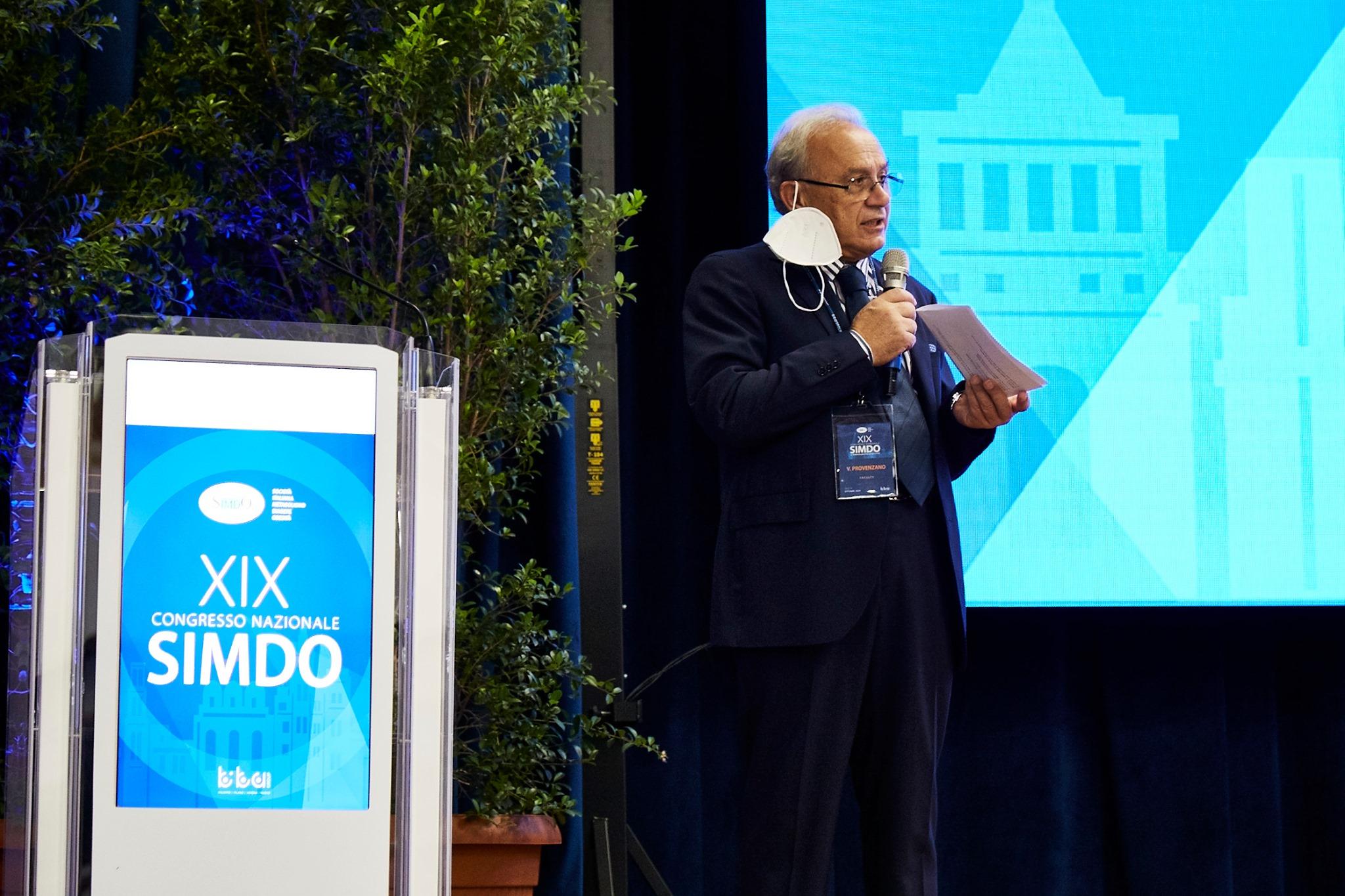 Diabete: le rivoluzioni tecnologiche e farmacologiche. Giovedì il XX congresso nazionale di Simdo a Palermo